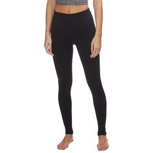 BeyondYoga take me higher jet black leggings